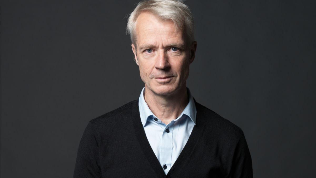 Sander Kollaard, winnaar Inktaap 2021