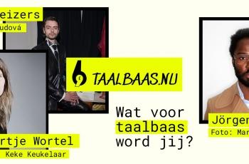 Taalbaas.nu: Online taalworkshops voor jongeren