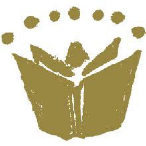 logo 'nationale voorleeswedstrijd'
