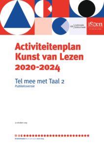 Cover activiteitenplan KvL