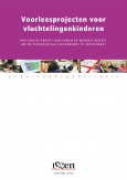 Cover voorleesprojecten voor vluchtelingenkinderen