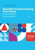 Cover specialist leesbevordering