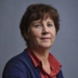 Agnes van Montfoort