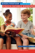 cover jeugdliteratuur door lens etnisch culturele diversiteit etnisch