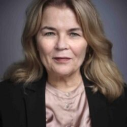 Desirée van der Zander