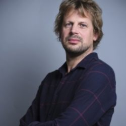 Gijs van der Hammen