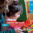 Cover Kwestie van Lezen 4
