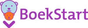 logo BoekStart langwerpig